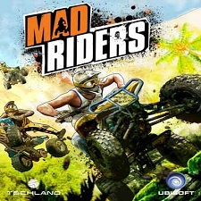Free Download Mad Riders