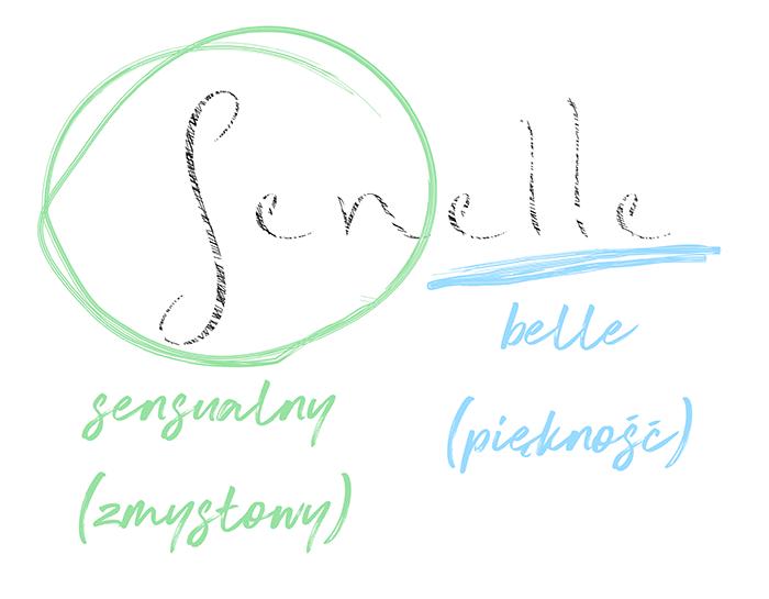 SENELLE - Bądź zmysłowa i piękna przez  365 dni w roku!