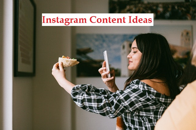 Instagram Content Creation Tips | Instagram Content Creator | Content Idea 2021