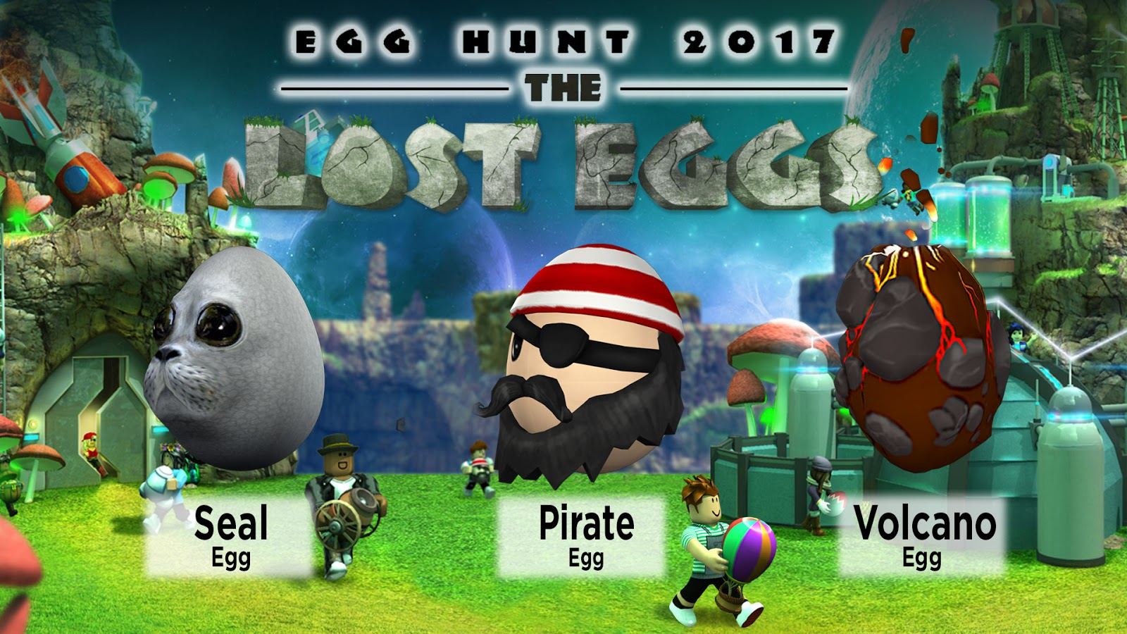 Giveaway Roblox Egg Hunt Prize Pack Mommy Katie