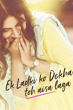 Ek Ladki Ko Dekha Toh Aisa Laga 2019 Full Movie Download in 720p