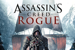 Assassin's Creed Rogue PS3 CFW2OFW