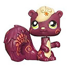 Littlest Pet Shop Postcard Pets Squirrel (#1233) Pet