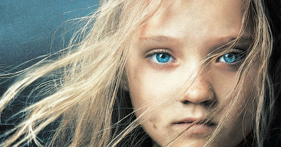 Verder Kijken Dan De Horizon Filmbespreking Les Miserables