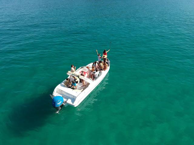 Blog Apaixonados por Viagens - Ilha Grande - Onde Ficar - Pousada Recreio da Praia