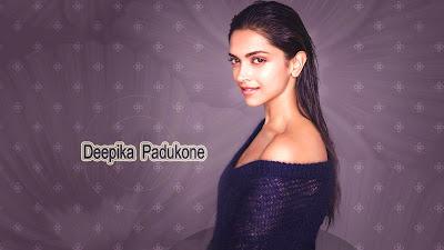 Deepika Padukone Widescreen Picture Download Free