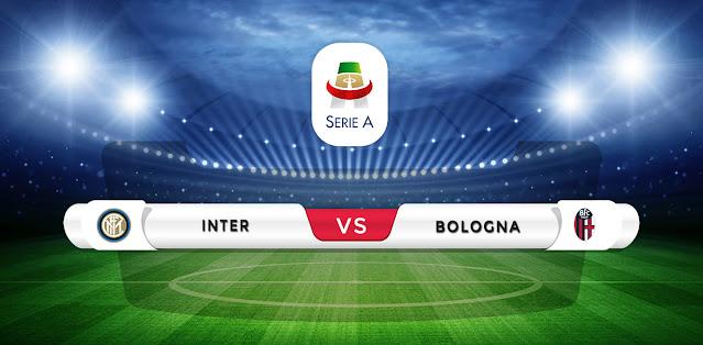 Inter Milan vs Bologna Prediction & Match Preview