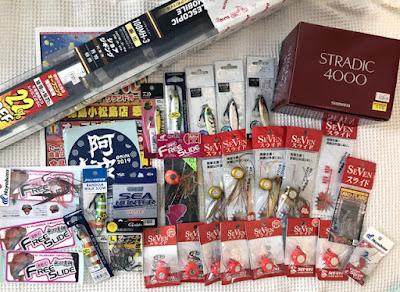 釣具のポイント 徳島小松島店 レビュー