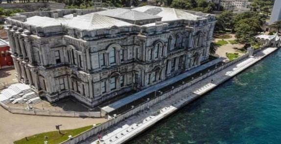 istanbul anadolu yakası tarihi ve doğal gezi yerleri beylerbeyi sarayı