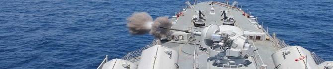 Indian Navy Undertaking Mega Exercise In Indian Ocean Region