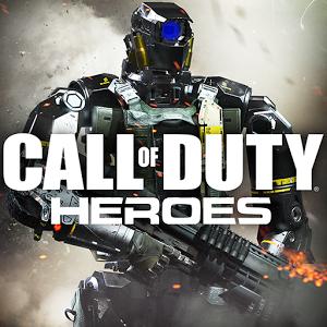 Call of Duty Heroes Mod Apk v4 3 0 [No Damage] - Androidiapa
