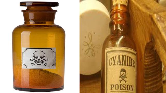 السيانيد Cyanide