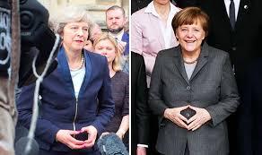 Бен Фулфорд 18 марта 2019 - Битва за освобождение человечества от контроля со стороны кабалы достигает решающего переломного момента Merkelmay2