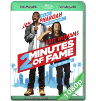 2 MINUTOS DE FAMA (2020) WEB-DL 1080P HD MKV ESPAÑOL LATINO