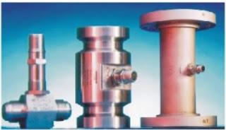 Hoffer Flow Control HO Series Turbine Flow Meter For Liquid