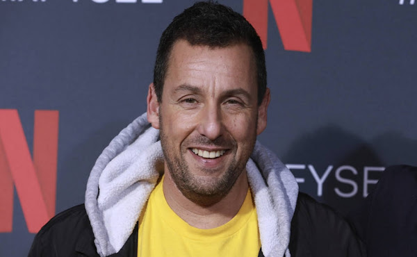 'The Spaceman of Bohemia': Adam Sandler vai estrelar drama da Netflix