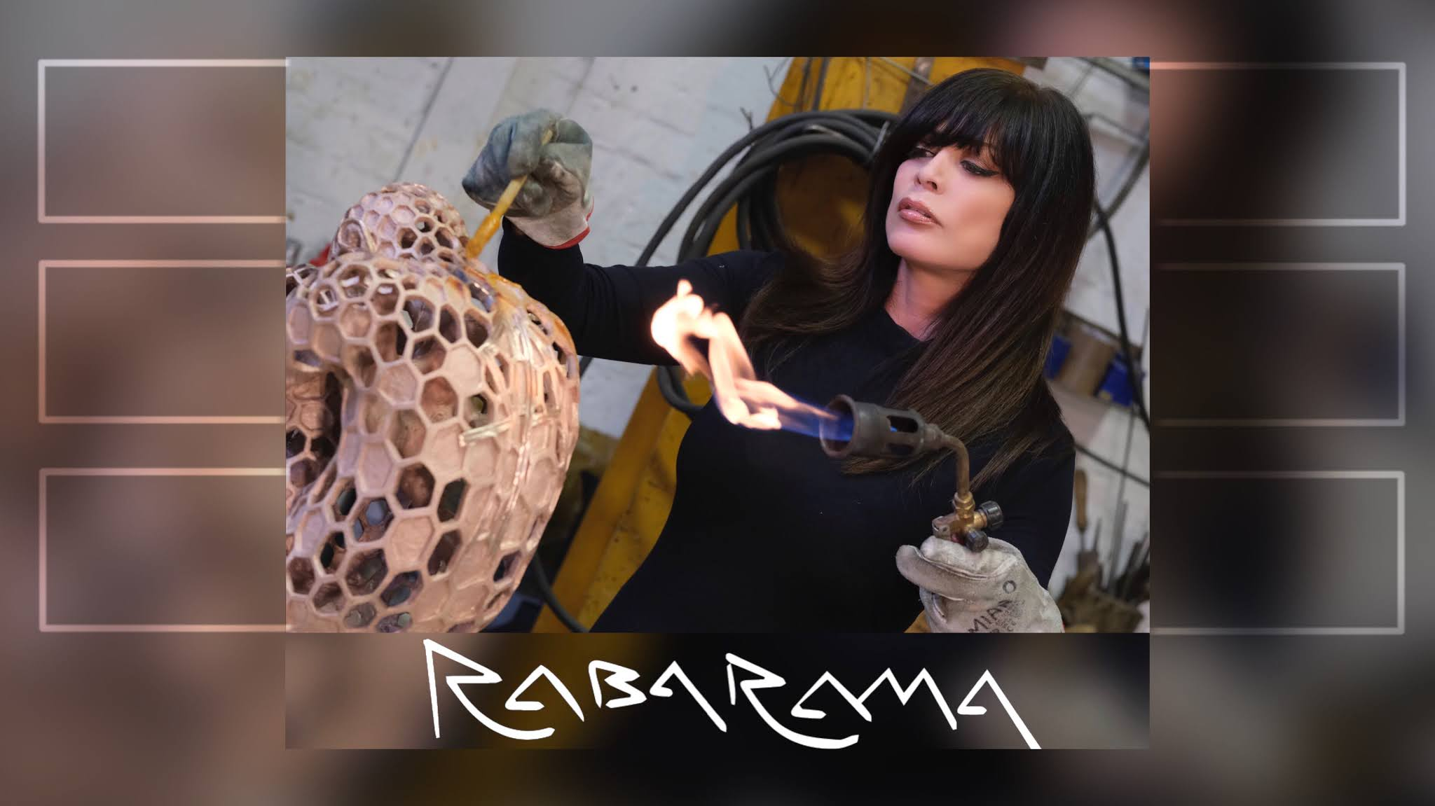 ©Rabarama