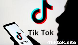 4tiktok site || Cara dapatkan followers tiktok [gratis] dari 4tiktok site followers