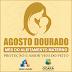 No mês de agosto Ocara promove campanha sobre Aleitamento Materno