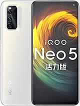Vivo iQOO Neo5 Lite Price in Bangladesh & Full Specifications