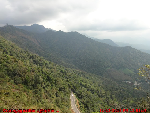 Wayanad Landscapes Kerala