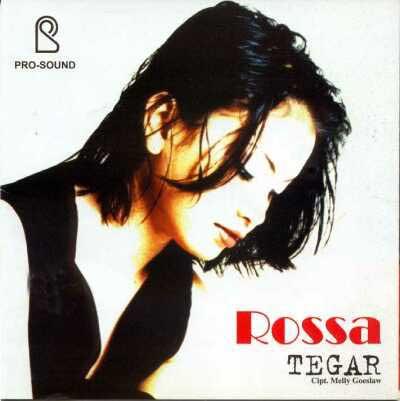 Kumpulan Lagu Rossa Album Tegar