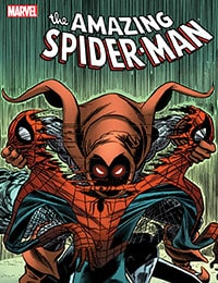 The Amazing Spider-Man: The Origin of the Hobgoblin