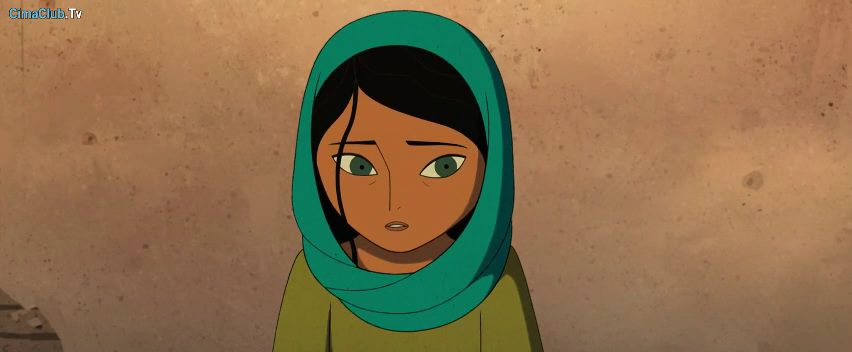 فلم : The Breadwinner