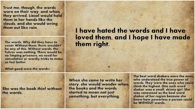 Liesel Meminger Quotes
