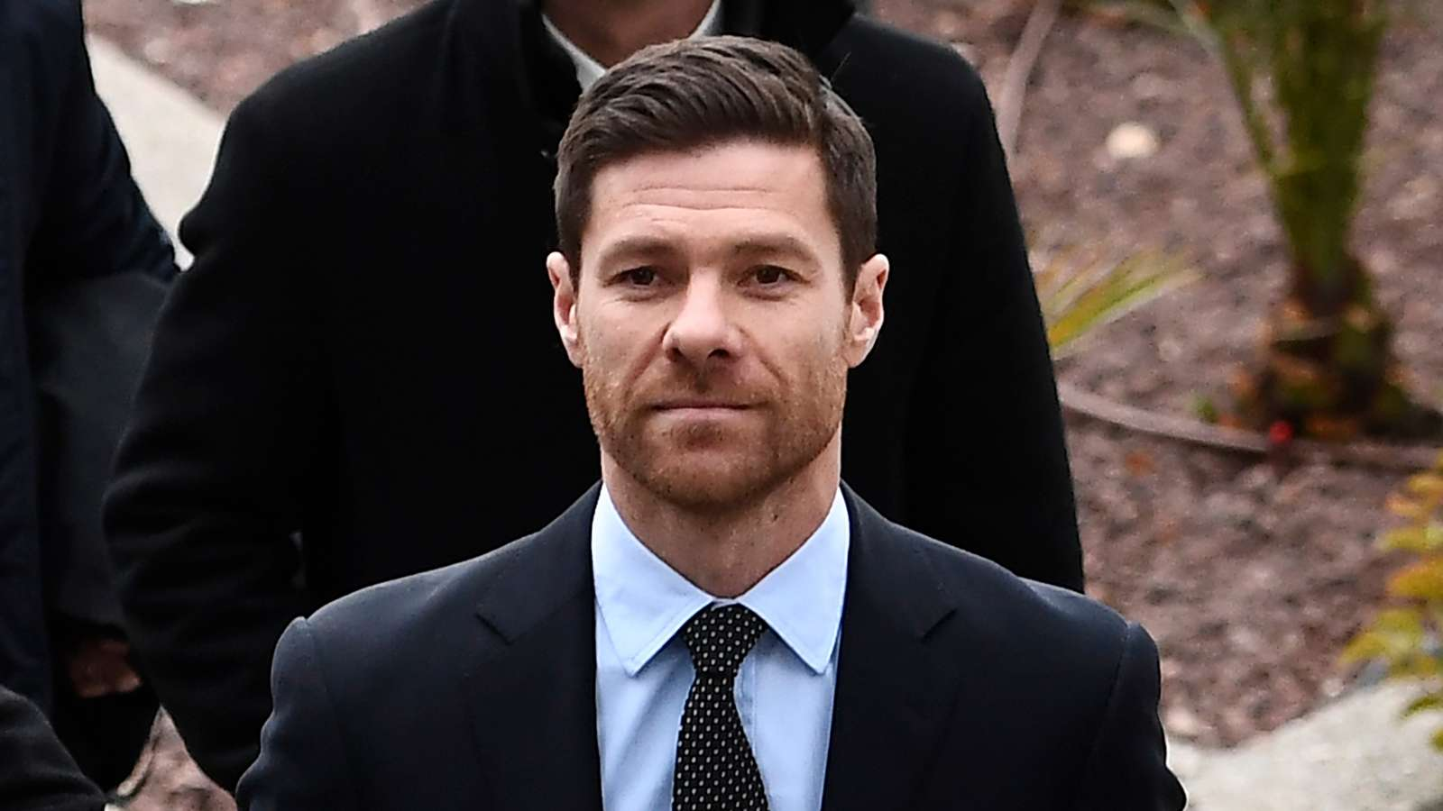 The court acquits Xabi Alonso of fraud and tax evasion