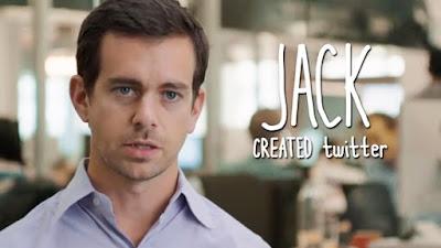 Siapa tidak kenal dengan media umum twitter 4 Tips Sukses Dari Pendiri Twitter (Jack Dorsey)