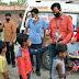 #गरीब बच्चों के साथ मनाया की सालगिरह#