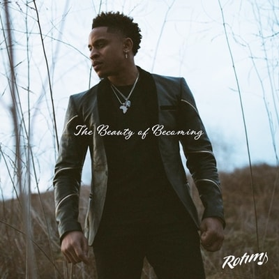 Rotimi - The Beauty of Becoming (2019) - Album Download, Itunes Cover, Official Cover, Album CD Cover Art, Tracklist, 320KBPS, Zip album