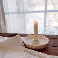 White Farmhouse Wares