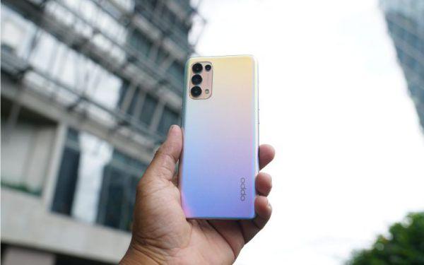 The Best Smartphones Around 300 Dollars Oppo Reno 5