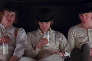 sepuluh film kontroversial a clockwork orange