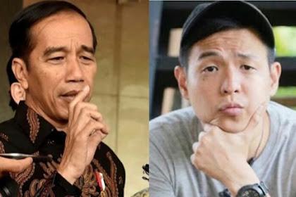Jokowi Bebaskan Baasyir, Ernest: Jelang Pencoblosan Bukan Makin Yakin Malah Kesal,  sulit diterima dengan lapang dada