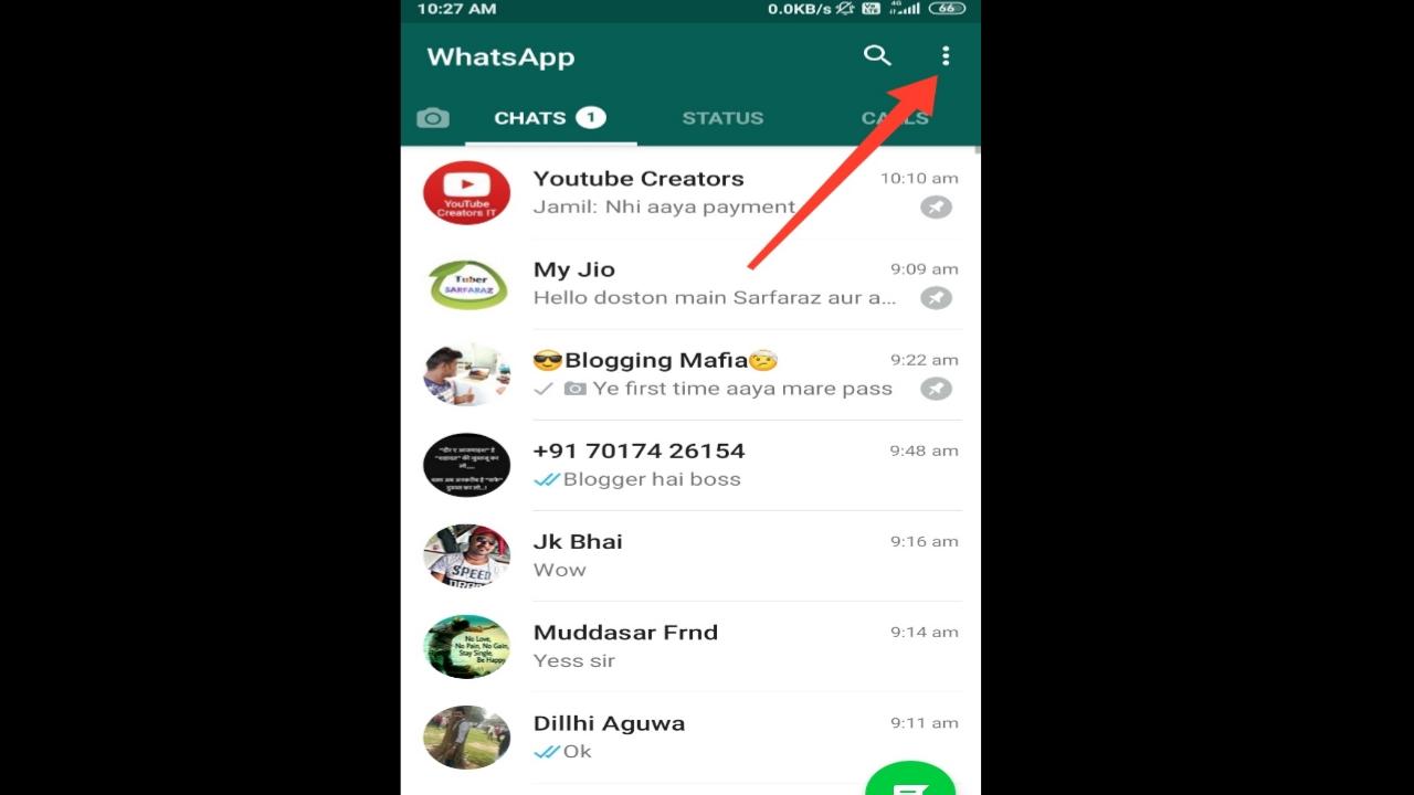 Computer/Laptop Me WhatsApp Kaise Chalaye | कंप्यूटर और लैपटॉप में व्हाट्सएप्प कैसे चलाये