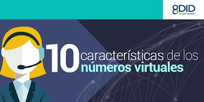 10 caracteristicas numeros virtuales