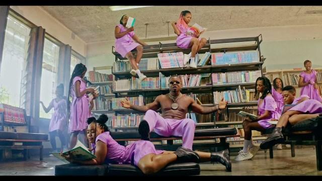 VIDEO | Harmonize – Ushamba