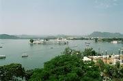 पिछोला झील उदयपुर | Pichola Jheel Udaipur Rajasthan In Hindi