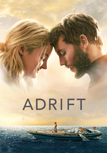 Adrift 2018 Dual Audio Hindi 720p BluRay