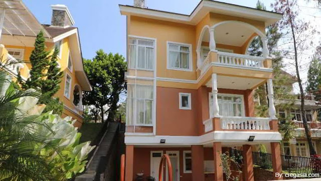 Diyar Villas Puncak