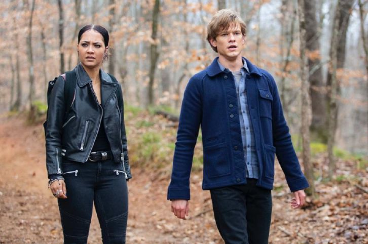 MacGyver - Episode 5.11 - C8H7ClO + Nano-Trackers + Resistance + Maldives + Mind Games - Promo + Press Release