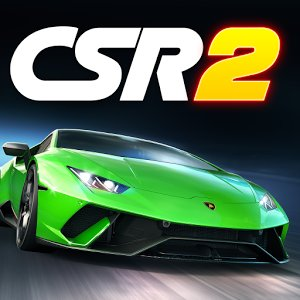 CSR Racing 2 1.13.0 (Mod) Apk + Data