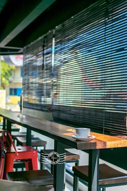 Budan's Brew Coffee Bar Cafe Pulau Tikus