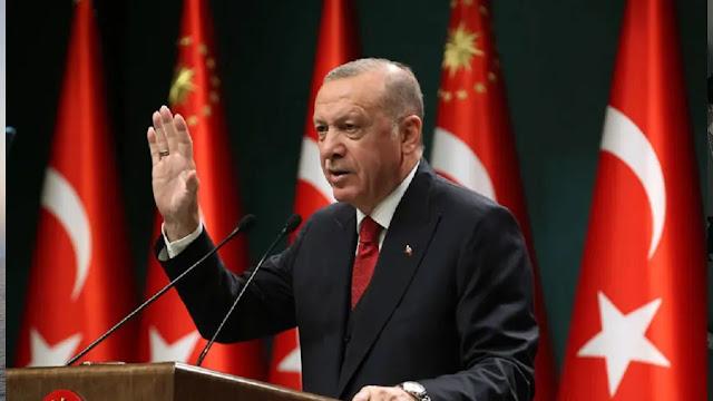 Κομισιόν: Ολοένα και πιο μακριά από την Ε.Ε. κινείται η Τουρκία