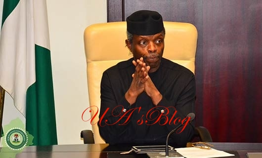 The North Picks Osinbajo, Tinubu, For 2023 Presidency, Totally Rejects The South-East