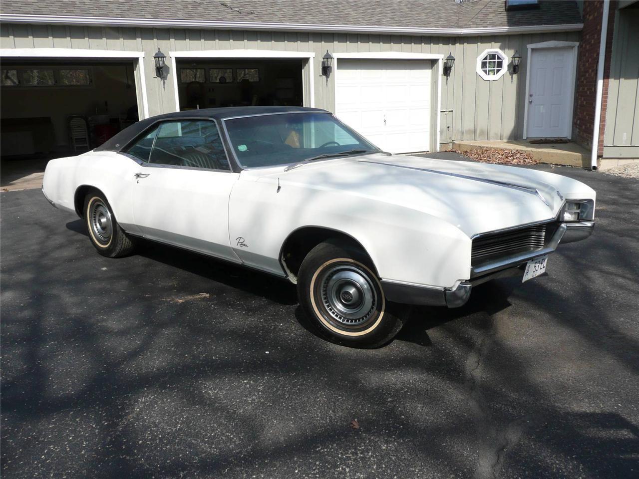 1967 Buick Riviera For Sale On Craigslist – automobilindustrie