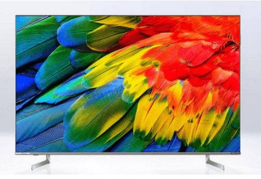 Novas TVs Hisense U7G Pro ULED XDR